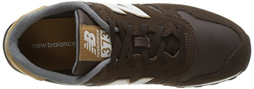 New Balance ML373 D, Baskets mode homme Marron (Bso Brown)
