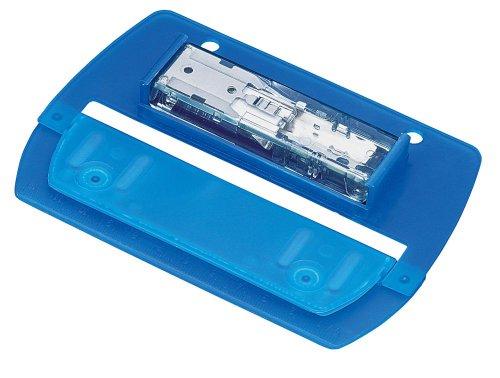 Wedo 67903 - Taschenlocher und Hefter zum abheften