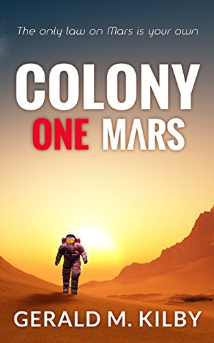 colony-one-mars-colony-mars-book-1