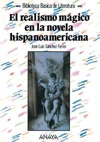 Biblioteca Basica De Literatura: El Realismo Magico En La Novela Hispanoamericana Del Siglo Xx (Biblioteca Basica De Literatura/Basic Literature Library)