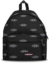 e9b6ffed64865 Eastpak EK62051V Black Polyester Backpack (Polyester