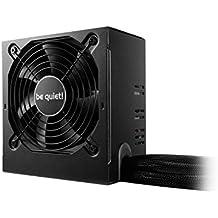 be quiet! BN241 System Power 8 80+ PC ATX Netzteil 500W schwarz