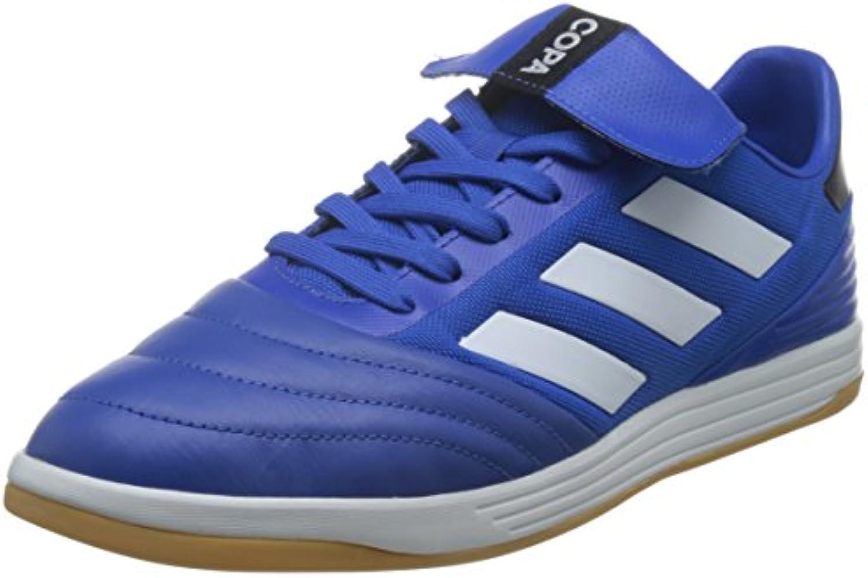 Adidas Copa Tango 17.2 TR, para los Zapatos de Entrenamiento de Fútbol para Hombre