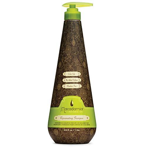 Macadamia Rejuvenating Shampoo, 1er Pack (1 x 1000 ml)