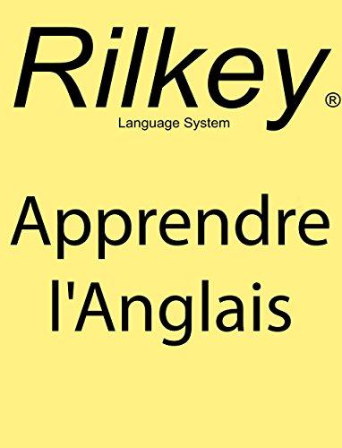 Couverture du livre Apprendre l'Anglais (rilkey language systems)
