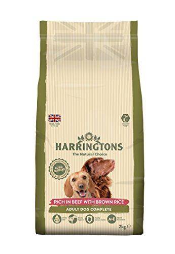 Harrington's Dog Food Complete Dry MiX