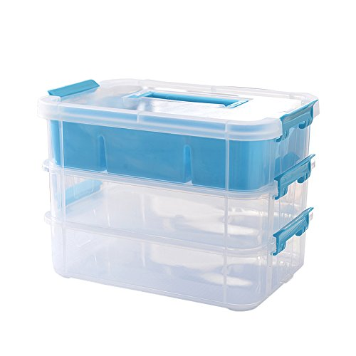 jgov-layer-3-all-plastic-cover-organize-cartridge-blue