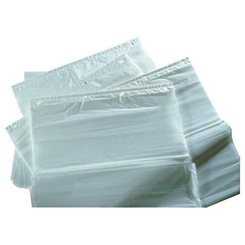 Fango-Folienzuschnitte, Paraffin, Wärmetherapie, 85x55 cm, 1000 Stück