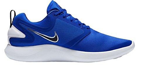 Nike Herren Lunarsolo Laufschuhe Blue