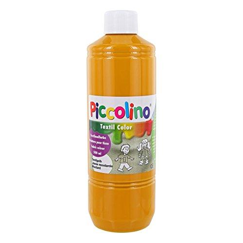 textilfarbe-senf-gelb-500ml-flasche-piccolino-textil-color-stoffmalfarbe-auf-wasserbasis-hochwertig-