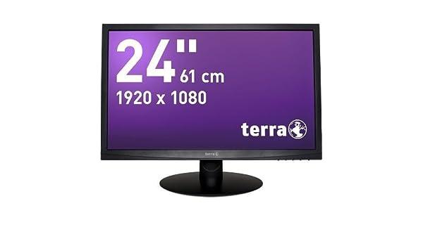 Wortmann AG Terra 2412W Greenline Plus écran Plat de PC 61