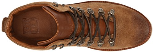 FRYE Mens Evan Hiker Boot Caramel