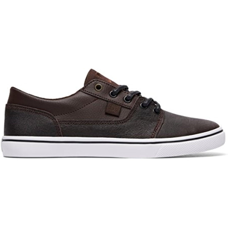 DC ADJS300068 Shoes Tonik W Le - Chaussures pour Femme ADJS300068 DC - B072JCB19M - 7dd1d7