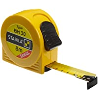 Stabila STB-BM40 3m Tape Measure with Metric and Imperial Scales