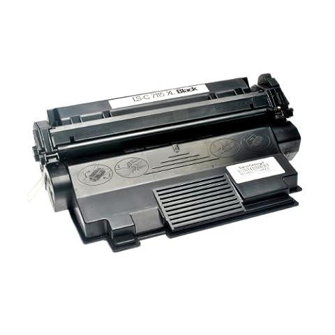 Logic-Seek Toner kompatibel zu HP C7115X 15X Laserjet 1000 1200 Serie - 10.000 Seiten
