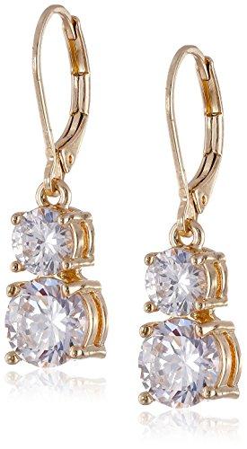 anne-klein-tons-or-boucles-doreilles-percees-cristal-double-boucles-doreilles-pendantes-femme-