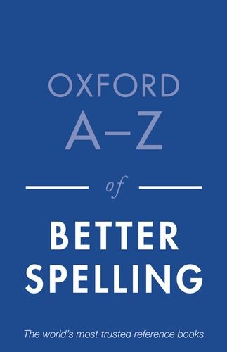 oxford-a-z-of-better-spelling