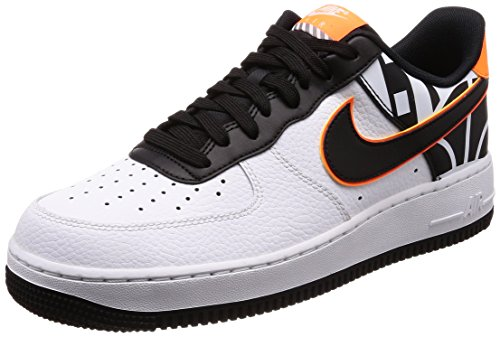 Nike Air Force 1 07 LV8-823511104 - Colore: Bianco - Taglia: 42.5