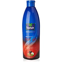 Parachute Advansed Ayurvedic Hot Oil (300ml)