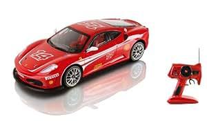 Mondo - 63047 - Vehicule Miniature - Ferrari F430 R/C 1:12