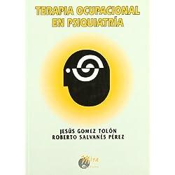 Terapia ocupacional en psiquiatría