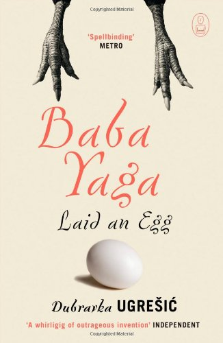 Baba Yaga Laid an Egg (Myths)