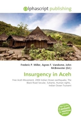 Insurgency in Aceh