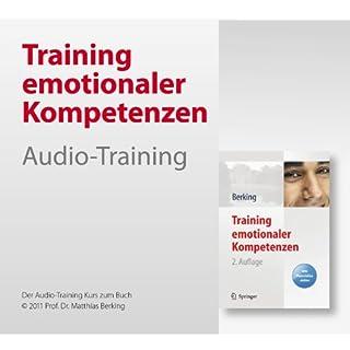 TEK-Audio-Training (Training emotionaler Kompetenzen) (Audio-CD)