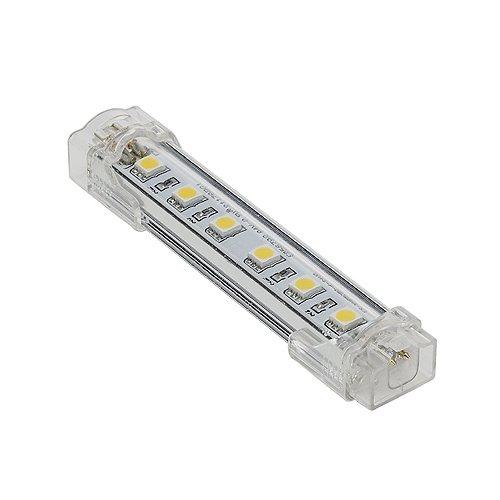 SLV DELF C 100 PRO Leuchte Akzent-Beleuchtung Aluminium Silber Led Ambi-Light,Tv-Licht - Stück Verfügbar, Separat Erhältlich