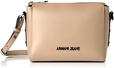 Armani Jeans9221767p757, Bandolera Mujer, 9x16x21 cm (B x H x T)