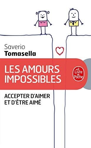 Les Amours impossibles par Saverio Tomasella