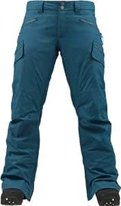 Burton Damen Snowboardhose Lucky, spruce, XS, 276517