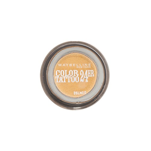 Maybelline Color Tattoo 24H - 75 24K Gold