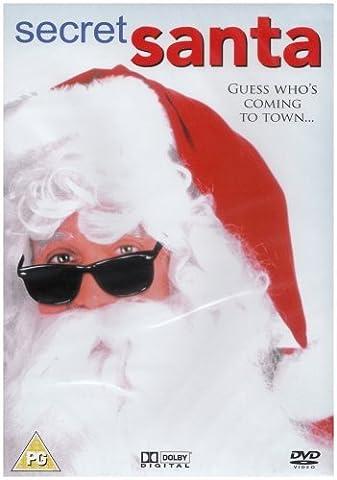 Secret Santa (1998) ( Dear Santa ) [ UK Import ]