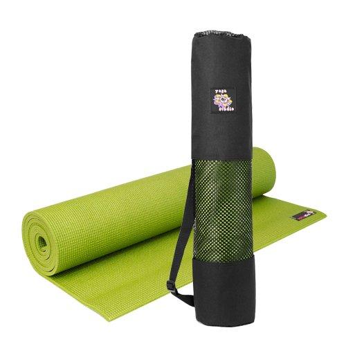 Yoga Kit : – Mats