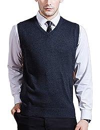 Scollo it Uomo V 3xl Amazon Uomo A Maglione Abbigliamento EAwOOxqF