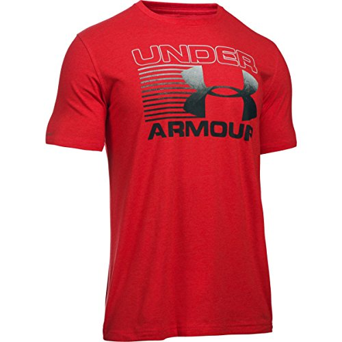 Under-Armour-Mens-Ua-Stack-Attack-Short-Sleeve-T-Shirt