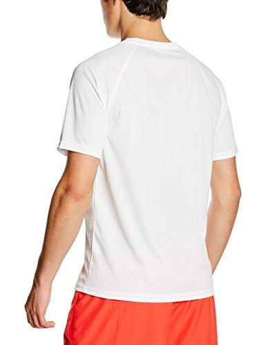 Fruit of the Loom Herren T-Shirt White