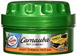 Best Carnauba Car Waxes - Turtle Wax Carnauba Car Wax Paste Long Lasting Review