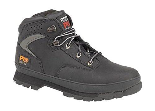 Chaussures de sécurité Timberland Pro Euro Hiker 2G SBP noires Noir