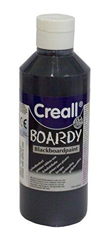 "Creall Havo34004250ml ""Black Havo Boardy"" Flsche mit Tafelfarbe"