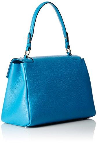 Tru Trussardi 76b501icon53, sac à main Turquoise