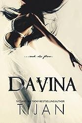 Davina: Davy Harwood, Book 3 by Tijan (2016-05-16)