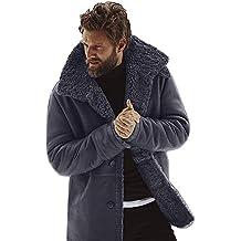 official photos 589e4 8e1a8 Amazon.it: lana cotta abbigliamento uomo