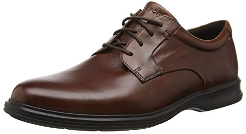 rockport-dressports-2-lite-plaintoe-chaussures-a-lacets-homme-marron-brown-42-eu