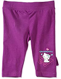 Legging 3/4 enfant fille Charmmy kitty 3 couleurs de 3 à 8ans