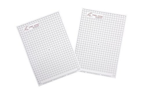 2-x-a4-grid-type-freehand-designer-sheets-draw-perfect-straight-lines-templates-grid-type-sheets-for