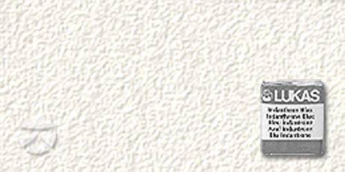 Lukas STUDIO Aquarellfarben, 1/2 Napf, 1402 Chinesisch Weiß