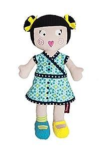 Déglingos - Mistinguette Louisette, muñeca (45000)