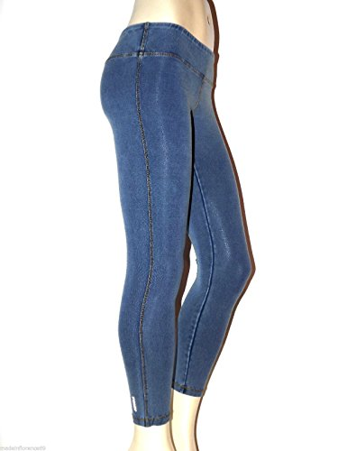 Legging Freddy 7/8 in Jeans S6SFI7A J0Y(Jeans Sc.), L MainApps